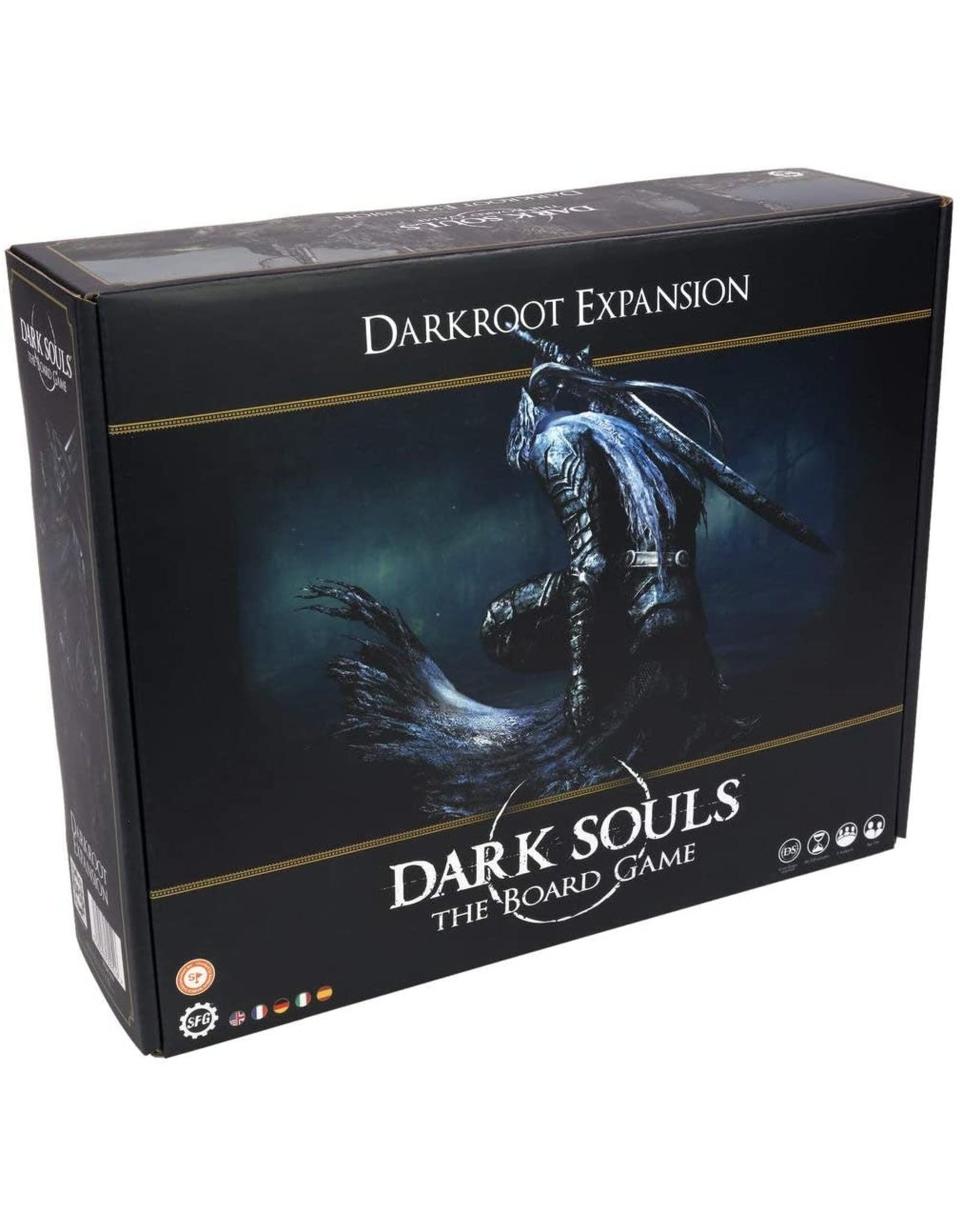 Steamforged Dark Souls: Darkroot Expansion