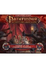 Paizo Pathfinder Adventure Card Game: Curse of the Crimson Throne