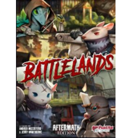 Plaid Hat Games Battlelands