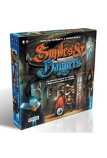 Asmodee Smiles and Daggers
