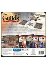 Asmodee Guilds