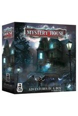 Asmodee Mystery House