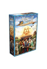 Z-Man Games Marco Polo II: In the Service of the Khan (stand alone)