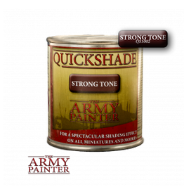 Army Painter Army Painter: Quickshade Strong Tone 250mL