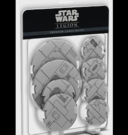 Fantasy Flight Games Star Wars: Legion - Premium Large Bases