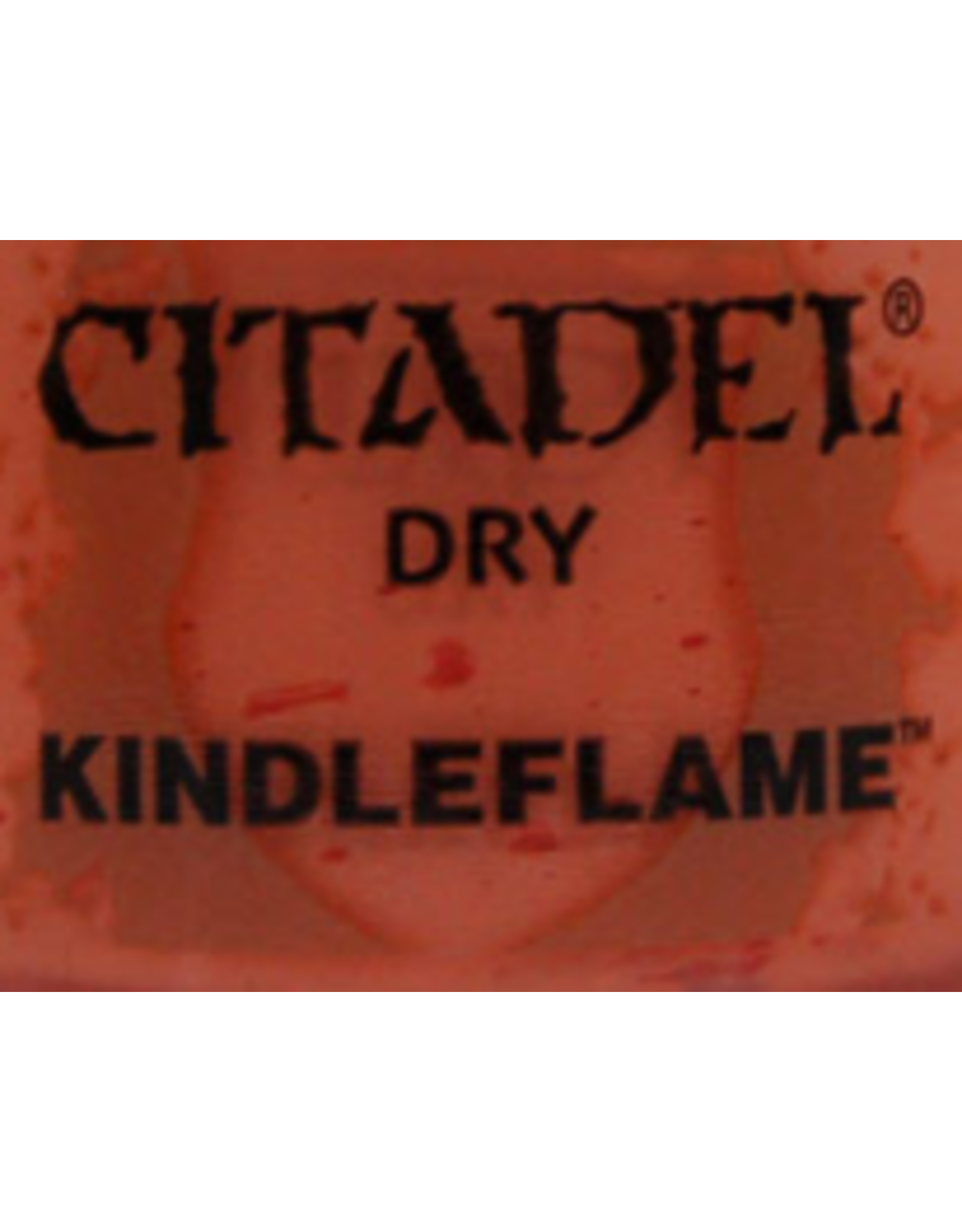 Games Workshop Citadel Dry Kindleflame