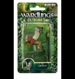 Wizkids Wardlings: W4 Gryphon