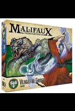 Resurrectionists Vengeful Ghosts - Malifaux
