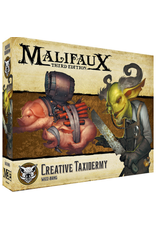 Malifaux: Bayou Creative Taxidermy