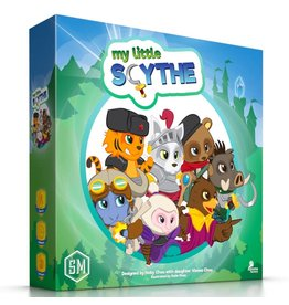 Stonemaier Games My Little Scythe