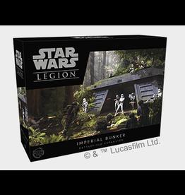 Fantasy Flight Games Star Wars Legion - Imperial Bunker Battlefield Expansion