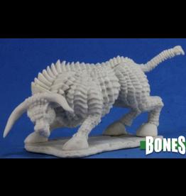 Reaper Bones: Brass Bull