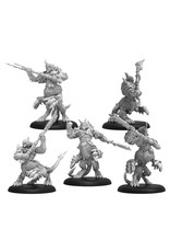 Privateer Press Hordes: Legion of Everblight Chosen of Everblight Cavalry Unit