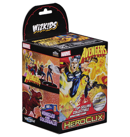Wizkids Marvel HeroClix: Avengers Infinity Colossal Booster Pack