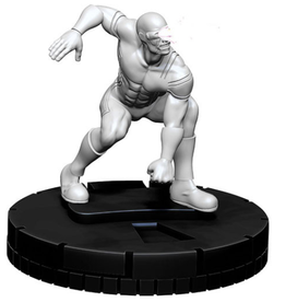 Wizkids Marvel Heroclix: Cyclops - Deep Cuts Unpainted Miniatures
