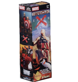 Wizkids Marvel HeroClix: Earth X Booster Pack