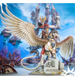 Games Workshop Aventis Firestrike Magister of Hammerhal