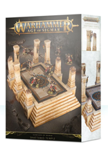 Games Workshop Dominion of Sigmar: Shattered Temple