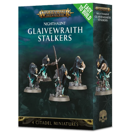 Games Workshop ETB NIGHTHAUNT GLAIVEWRAITH STALKERS