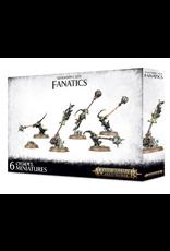 Games Workshop Fanatics