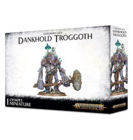 Games Workshop Gloomspite Gitz: Dankhold Troggoth