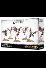 Games Workshop Warhammer Age of Sigmar: Daughters of Khaine Khinerai