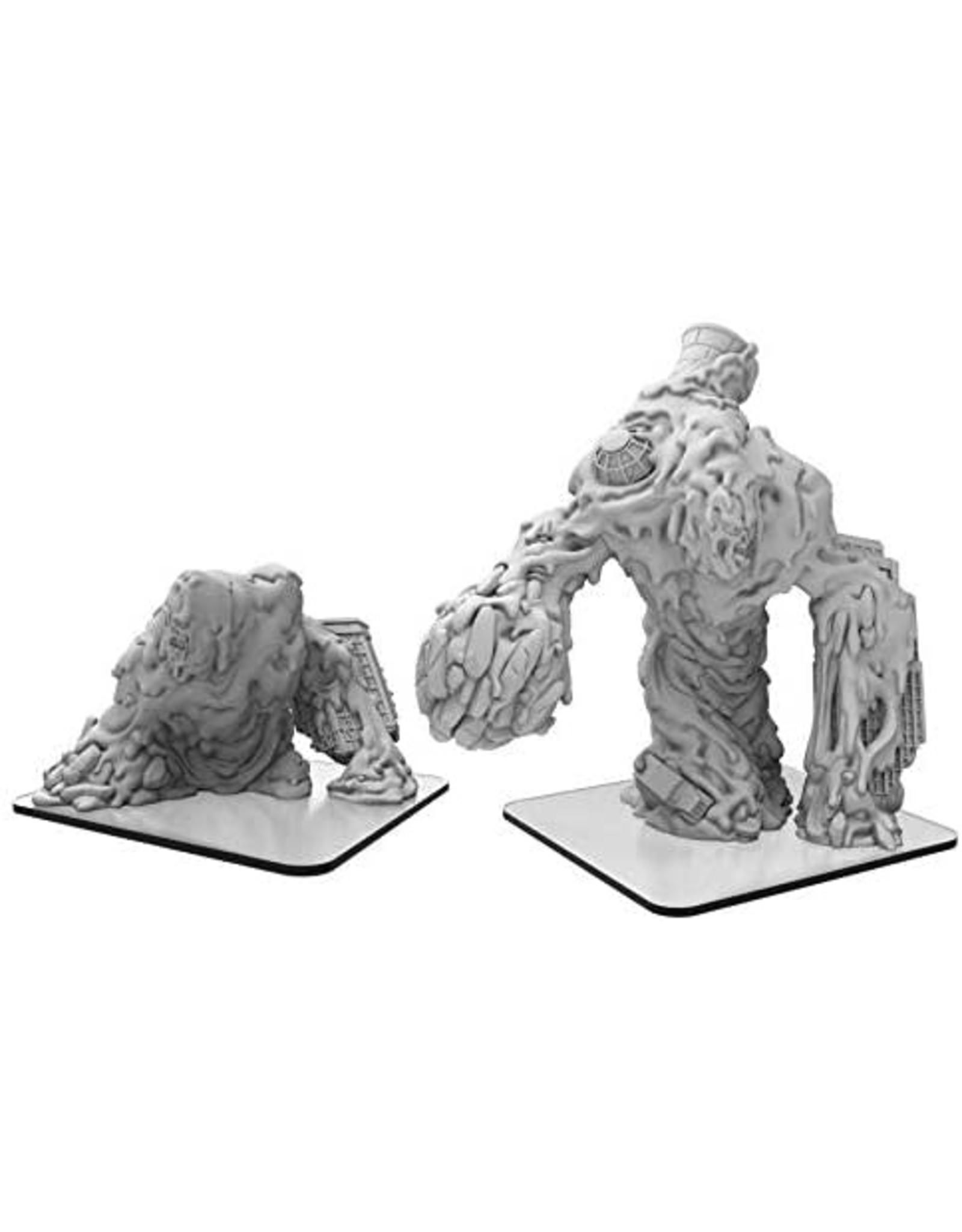 Privateer Press Monsterpocalypse: Globbicus – Waste Monster (metal/resin)
