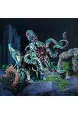 Mantic Games KoW Trident Realm Kraken