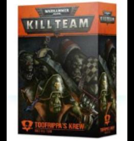 Games Workshop Kill Team: Toofrippa's Krew