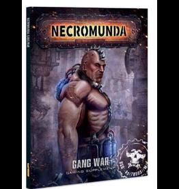 Games Workshop NECROMUNDA: GANG WAR