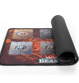 Games Workshop Warhammer Underworlds: Beastgrave Playmat