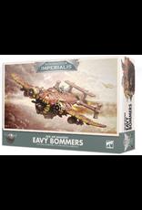Games Workshop Ork Air Waaagh! 'Eavy Bommers