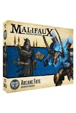 Wyrd Miniatures Malifaux: Arcanists Arcane Fate