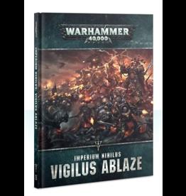 Games Workshop Warhammer 40K: Imperium Nihilus Vigilus Ablaze
