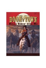 AEG Doomtown: Hell's Comin' with Me