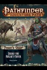 Paizo PF Adventure Path 140: The Tyrant's Grasp 2 - Eulogy for Roslar`s Coffer