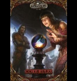 Ulysses North America The Dark Eye: Core Rules