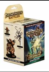 Wizkids Pathfinder Battles: Legendary Adventures Booster pack