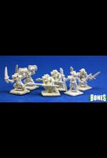 Reaper Bones: Kobold Sprue (2)