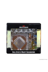 Wizkids D&D Miniatures Icons of the Realms Spell Effects: Mighty Conjurations