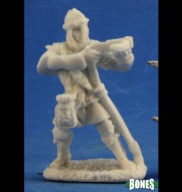 Reaper Bones: Anhurian Crossbowmen (3)