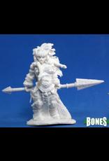 Reaper Dark Heaven Bones: Vanja, Fire Giant Queen