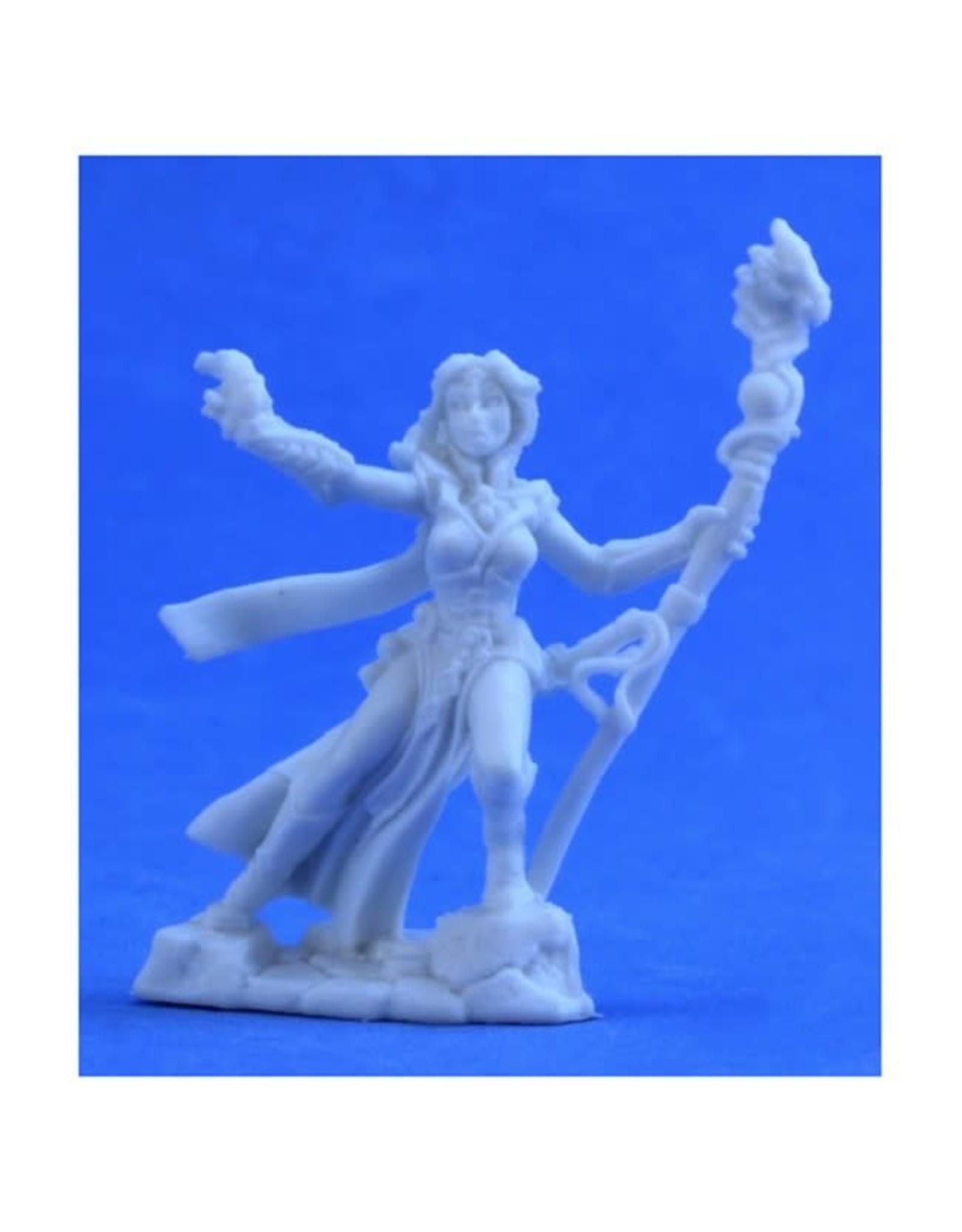 Reaper Dark Heaven Bones: Andriessa Sorceress