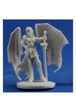 Reaper Dark Heaven Bones: Troll Slayer Sophie