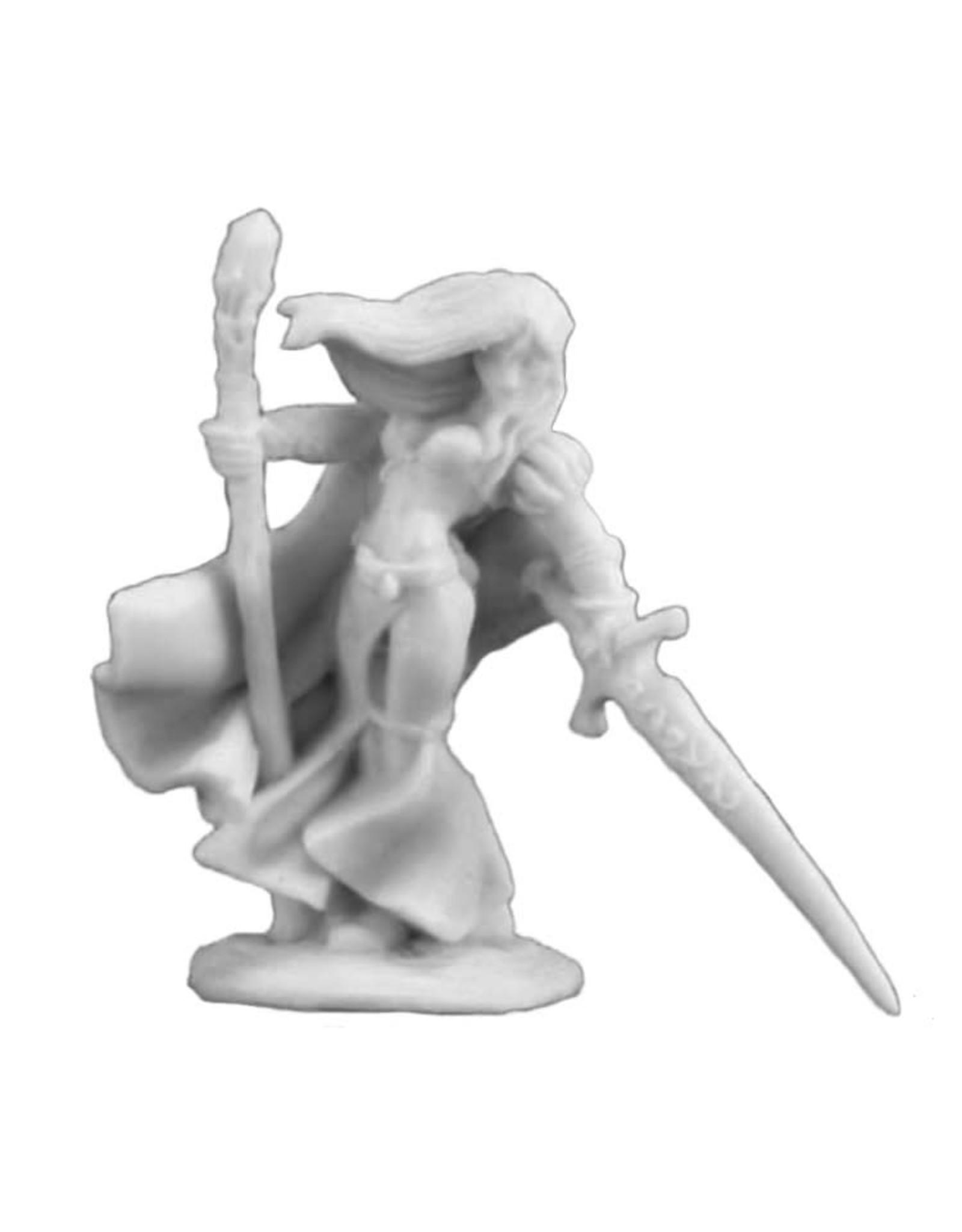 Reaper Dark Heaven Bones: Alsastriel