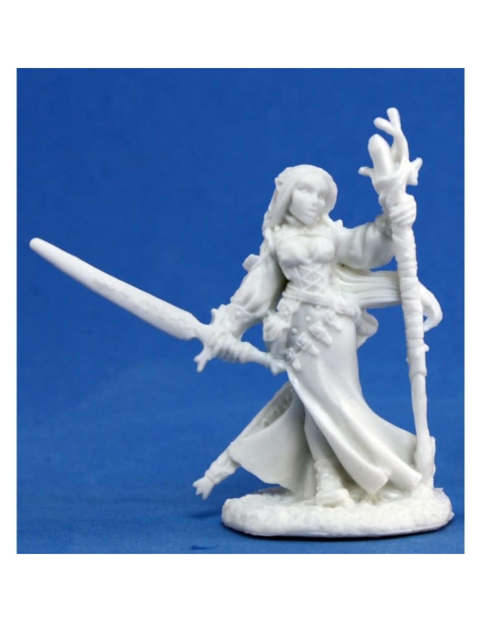 Reaper Bones: Lysette Female Elf