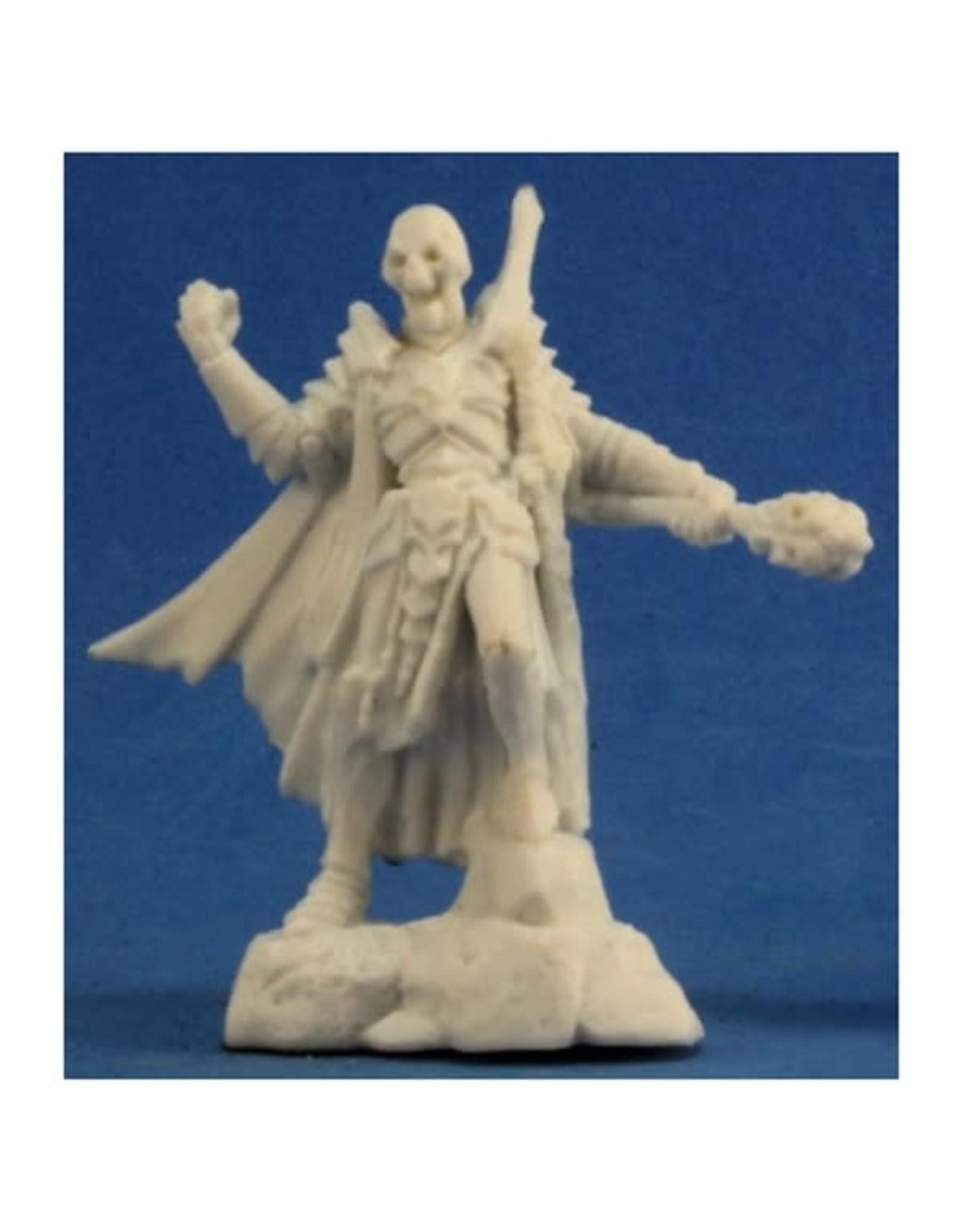 Reaper Dark Heaven Bones: Skeletal Champion