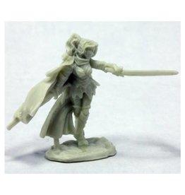 Reaper Dark Heaven Bones: Kassandra of the Blade