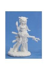 Reaper Pathfinder Bones: Feiya Iconic Witch
