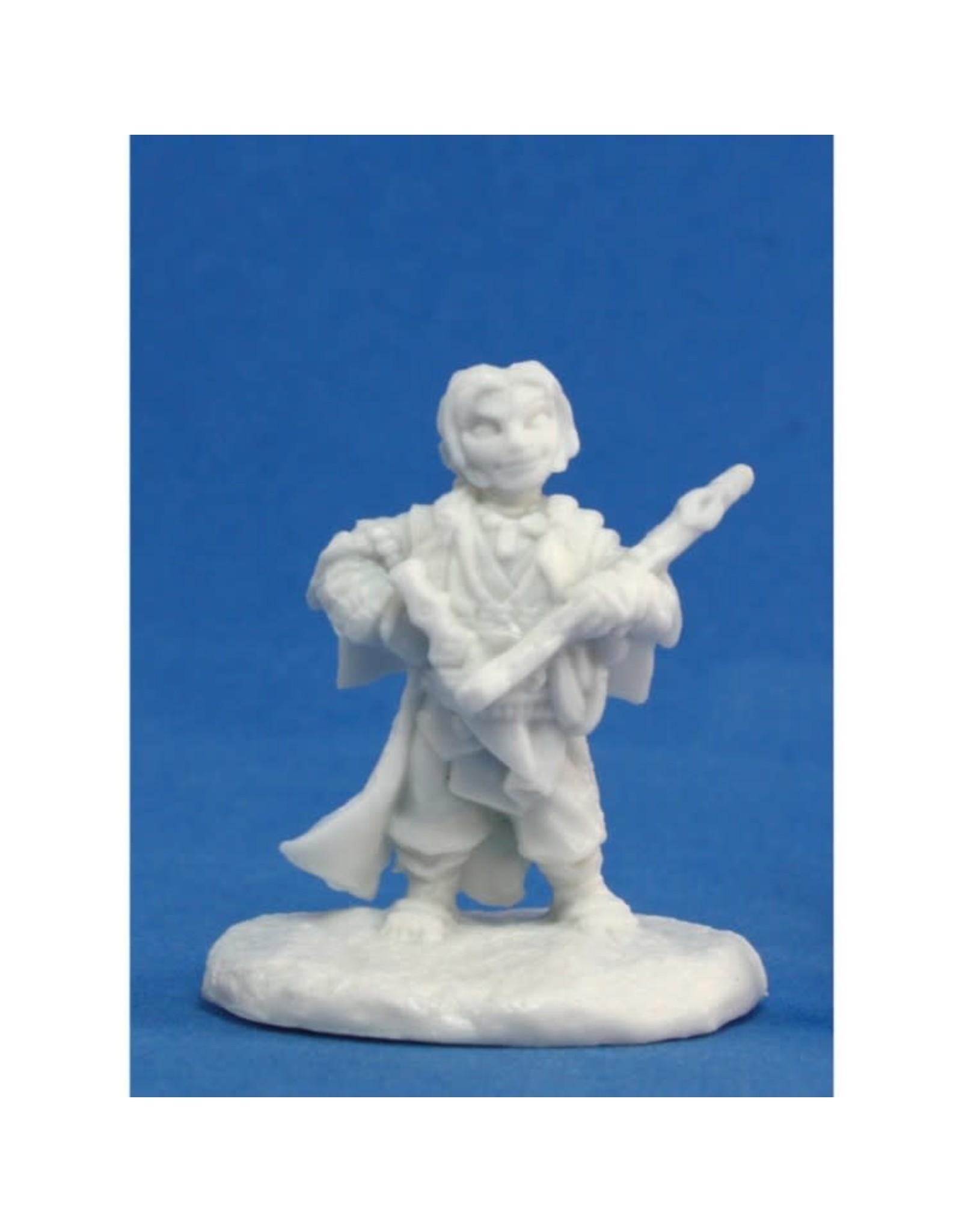 Reaper Pathfinder Bones: Lem Iconic Bard